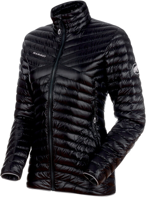 Mammut Klettergurt Alpine Light : Mammut broad peak light in jacket women black phantom campz